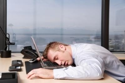 Daytime Sleepiness - A Primer for Human Resources Officers (CLOUD) BY: Dr. John Viviano - Updated October 15, 2019