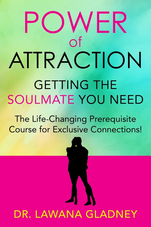 Power of Attraction - The Online Edition