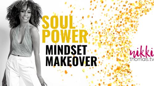 The Mindset Makeover Mini e-Book