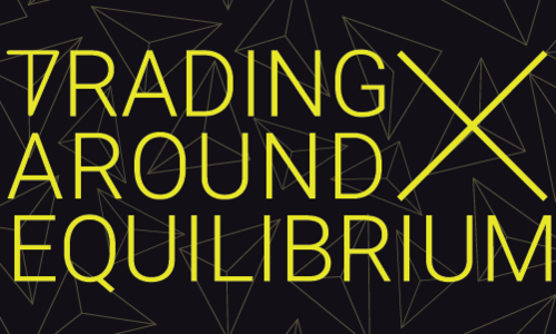 Trading Around Equilibrium