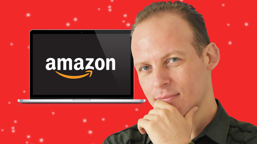 2019 Amazon SEO, Amazon Sales & Ads For Ecommerce Domination