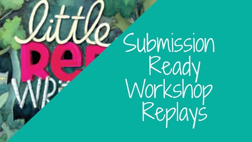 WORKSHOP: Submission Ready