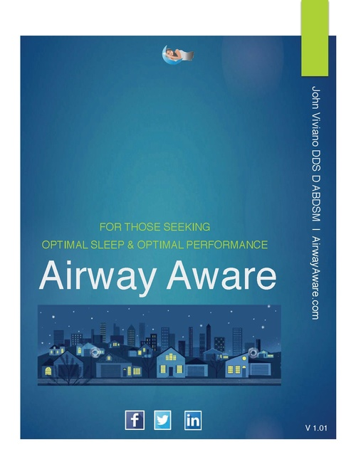 Airway Aware eBook