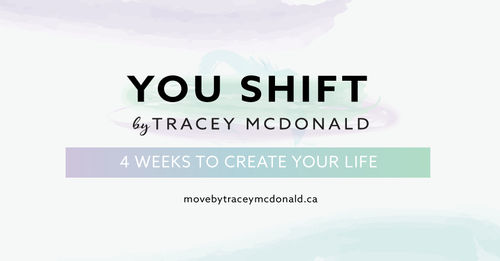 You Shift - 4 Week Program