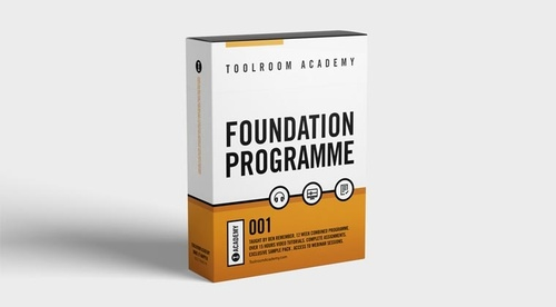 Toolroom Academy Foundation Programme: Course 001