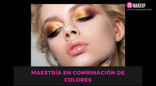 Maestría en Combinación de Colores