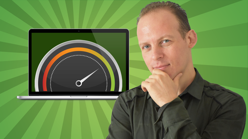 Technical SEO: 2-Second Website Load Speed In 1 Day