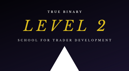 TB School For Trader Development Level 2