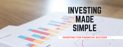 Investing made Simple - Learn to STRESS-FREE Invest in 72 hours