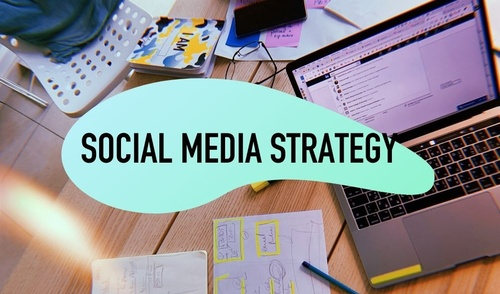 How to Build a Social Media Strategy for the NOW - Flagship Course
