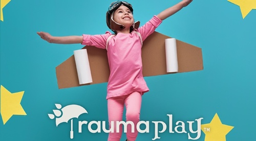 Three Day Live Foundational Training - TraumaPlay Certification Cohort September 2019