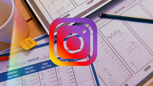 Instagram Content Planning Flagship Course