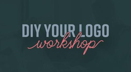 DIY Your Logo Workshop