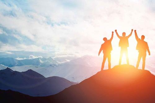 LIFE - Leadership, Institution, Flexible, Environment