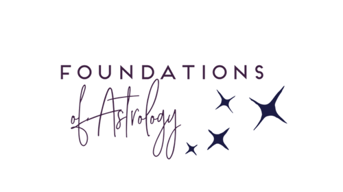 Foundations of Astrology