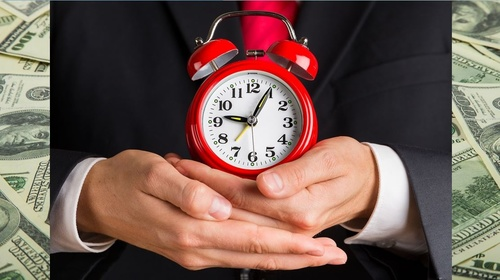 Ultimate Time Management - Take Complete Control of Your Time & Your Life