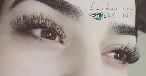 Lashes On Point Beginner Training in Lash Excellence