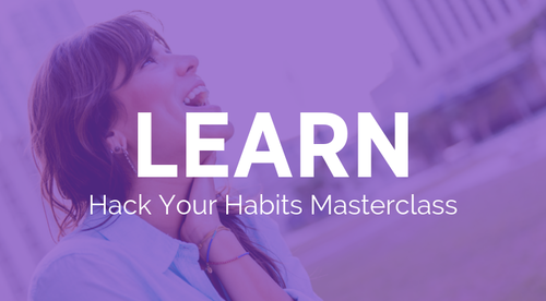 Learn: Habits Masterclass