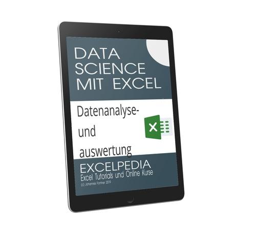 Data Science Kurs mit Excel