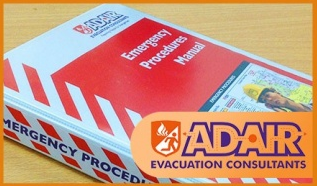 Basic Warden Training Component 1 - Emergency Procedures