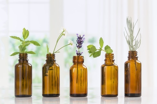 Essential Oils | Revitalize & Renew the natural way.