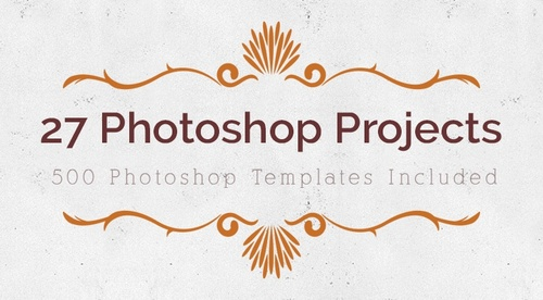 27 Photoshop Projects for Busy Entrepreneurs