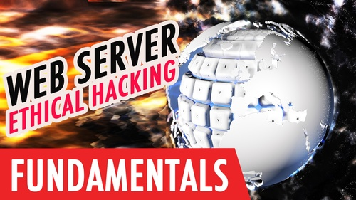The Web Server Hacking Cyber Security Course