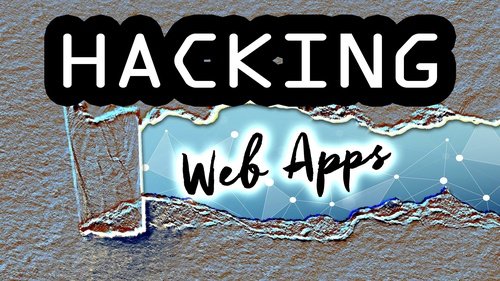 The Hacking Web Applications Course