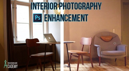 Interior Photography Enhancement