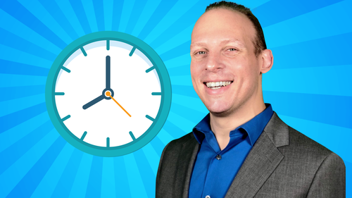 Time Management: Tips, Strategies & Skills To Manage Time