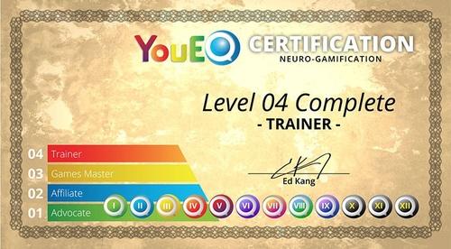 YouEQ Trainer Certification