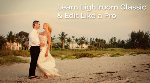 Lightroom CC Classic Made Easy