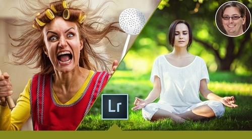 Lightroom Crash Course