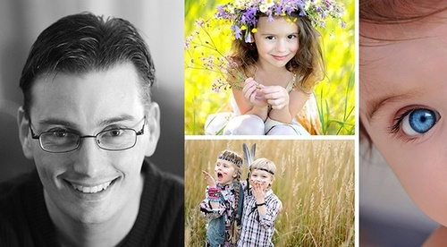 Lightroom Photo Collages - Create Directly in Lightroom!
