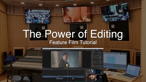 The Invisible Power of Editing