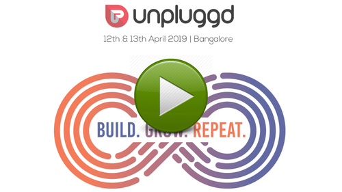 NextBigWhat UnPluggd Conference 2019