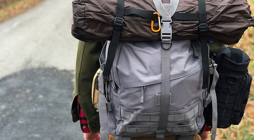 Build the Perfect Bug Out Bag Online Course