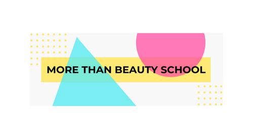More Than Beauty School Evergreen Options