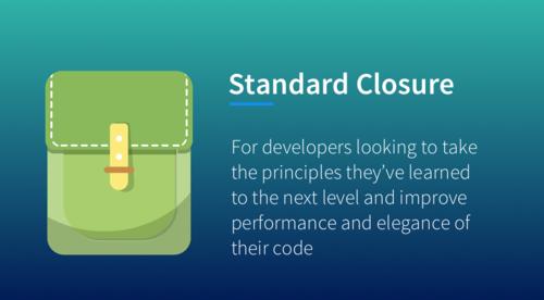 Learn JavaScript Closures - Standard