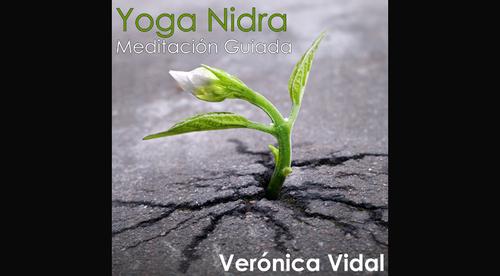 Yoga Nidra, Guided Meditation - English
