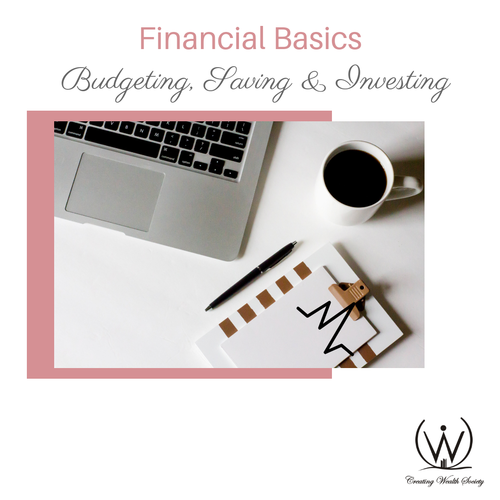 WEALTH CREATING-FINANCIAL BASICS