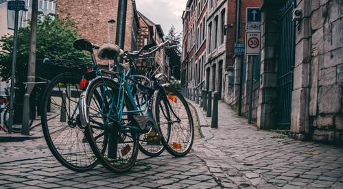 PRO_La mécanique vélo de ville niveau débutant
