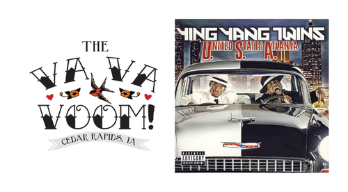 [VIDEO DANCE] The Va Va Voom! Dance Studio Practice to Shake by the Ying Yang Twins