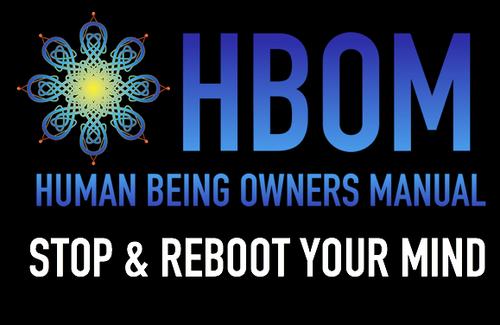 HBOM: Stop & Reboot Your Mind Program