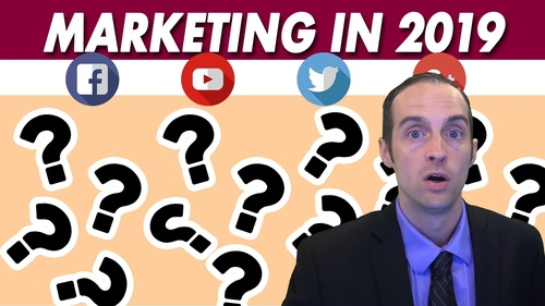 Top Digital Marketing Practices on Facebook, YouTube, Google, and Twitter in 2019