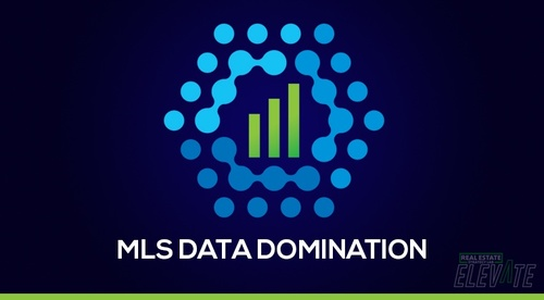 MLS Data Domination