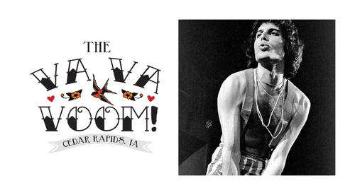 [VIDEO DANCE] The Va Va Voom! Dance Practice to  Another One Bites The Dust by Queen
