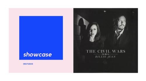 [SHOWCASE] Beginning Vintage Studio Performance to Billie Jean by Civil Wars