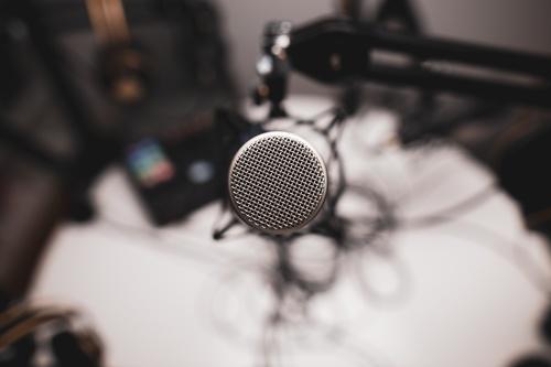 Podcast Mastermind