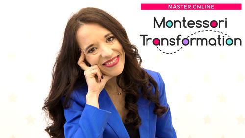 Máster Montessori Transformation (parte 2)